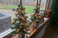kerstmis-vensterbank-keuken